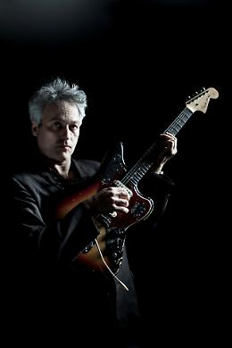 Aperitivo in concerto: Marc Ribot & the Young Philadelphians