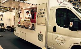 Food truck festival: la fiera cambia sapore