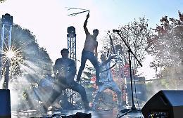 Sanremo Rock, i Balotas alla finale nazionale