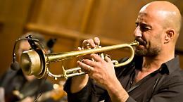 Jazz in Ciocco, appuntamento live con la tromba di Gianni Setta