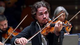 Il Premio Paganini a Gibboni, allievo della Stauffer