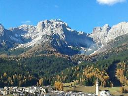 Comunicato Stampa: CRV - Attività della Fondazione Comelico Dolomiti nel 2020