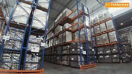 Commercio estero, a settembre export in calo